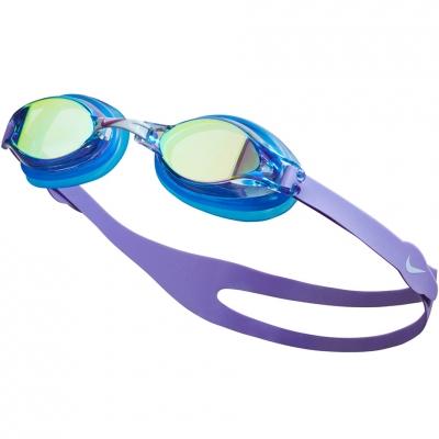Ochelar Inot Nike Os Chrome purple-blue NESS7152-990