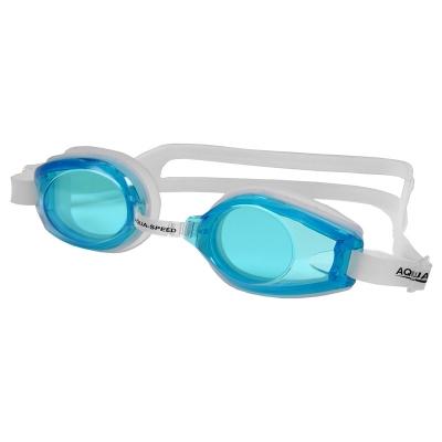 Ochelar Inot Aqua-Speed Avanti white / blue 29/007