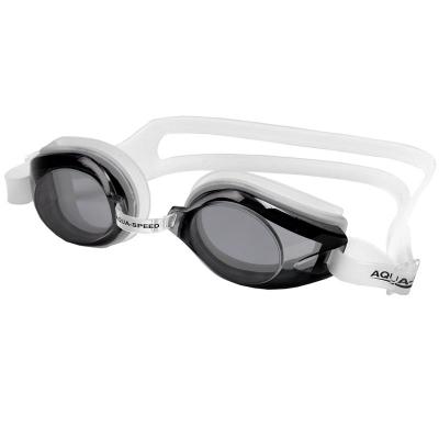 Ochelar Inot Aqua-Speed Avanti white / black 53/007