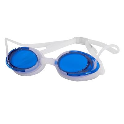 OKULARY PYWACKIE AQUA-SPEED MALIBU white / blue 61/008