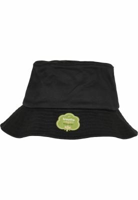 Organic Cotton Bucket Hat Flexfit