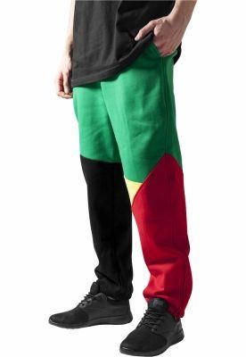 Pantalon trening Zig Zag Urban Classics