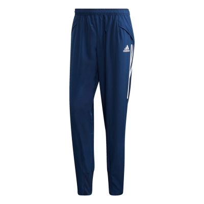 Pantalon Men's adidas Condivo 20 Presentation navy blue ED9238 adidas teamwear