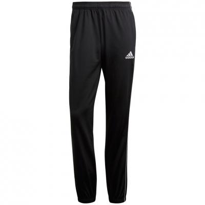 Pantalon adidas Core 18 Pes black CE9050 adidas teamwear