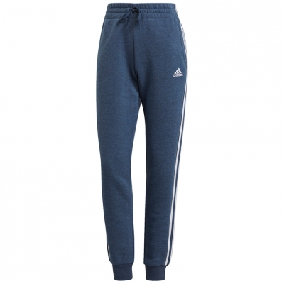 Pantalon Adidas Essentials Slim Tapered Cuffed blue GM5597 Adidas