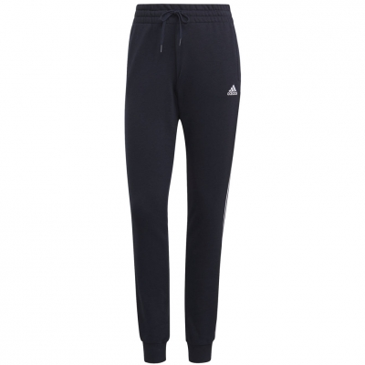 Pantalon Adidas Essentials Slim Tapered Cuffed navy blue GM8736 Adidas
