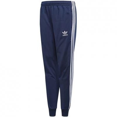 Pantalon Adidas J SST navy blue CF8563 copil