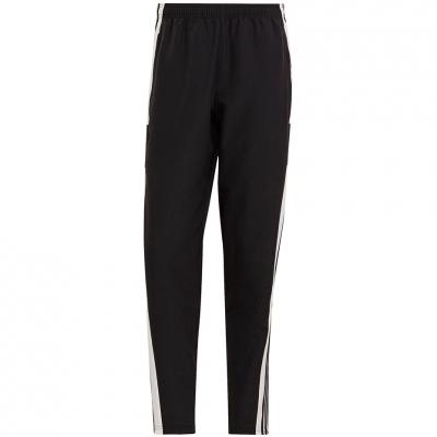Pantalon Men's Adidas Squadra 21 Presentation black GT8795 adidas teamwear