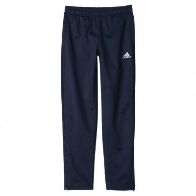 Pantalon adidas TIRO 17 PES JR dark blue BQ2621 adidas teamwear