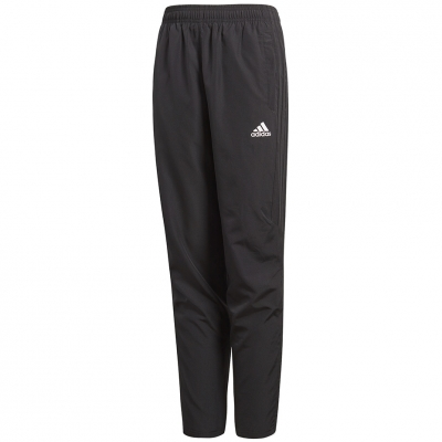Pantalon adidas TIRO 17 WOVEN JR black AY2862 adidas teamwear