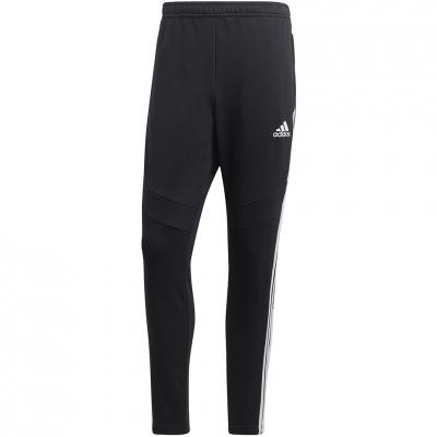 Pantalon Adidas Tiro 19 French Terry for black JR FN2337 copil adidas teamwear
