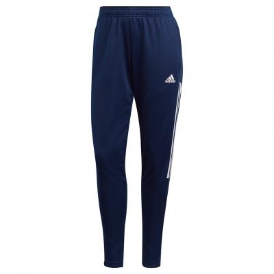 Pantalon Men's  adidas Tiro 21 Training navy blue GM4495 adidas teamwear