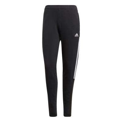 Pantalon 's adidas Tiro 21 Sweat black GM7334 dama adidas teamwear