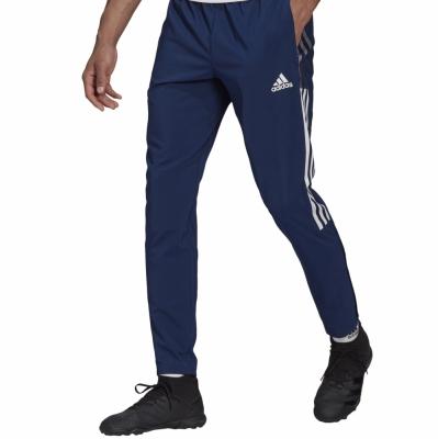Pantalon Men's  adidas Tiro 21 Woven navy blue GH4470 adidas teamwear