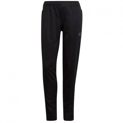 Pantalon 's adidas Tiro Trackpant black GN5492 dama adidas teamwear
