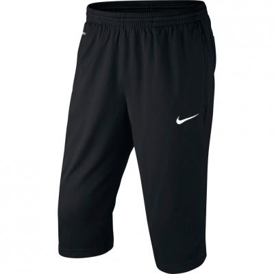 Pantalon Pantalon Nike Libero 3/4 Knit JR black 588392 010