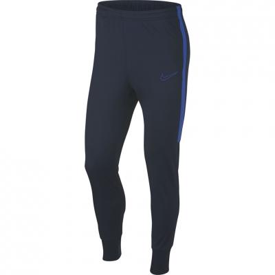 Pantalon Men's Nike M Dry Academy TRK navy blue AV5416 451