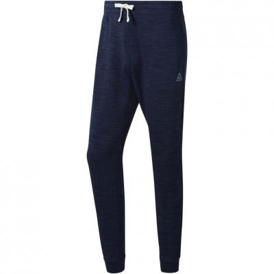 Pantalon Men's Reebok TE Marble Group Jogger navy blue DU3782