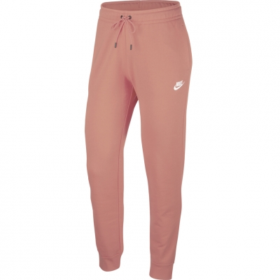 Bluza Pantalon Nike W Sportswear Essential Peach BV4095 606