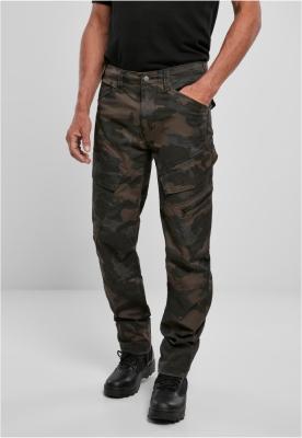 Pantalon Adven Slim Fit Cargo Brandit