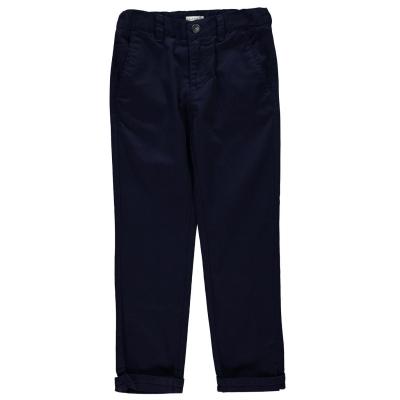 Pantalon chinos Crafted Essentials baietel bebelus