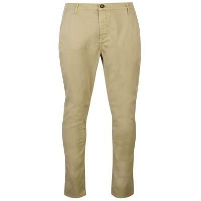 Pantalon chinos Firetrap Blackseal