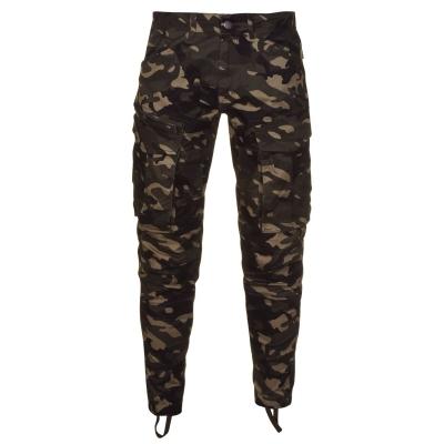 Pantalon chinos Firetrap Cargo barbat