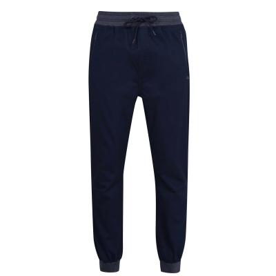 Pantalon chinos No Fear Ribbed Waist barbat