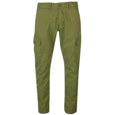 Pantaloni Combat ONeill conici Cargo pentru Barbati oliv branch