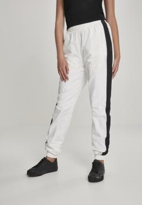 Pantalon Striped Crinkle dama Urban Classics