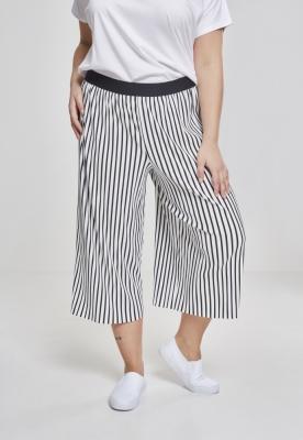 Stripe Pleated Culotte dama Urban Classics