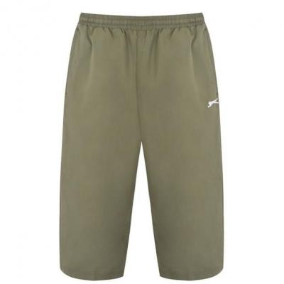 Pantalon trening Slazenger Three Quarter barbat