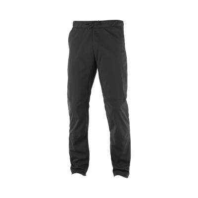 Pantaloni Drumetie Barbati Salomon EXPLORE TAPERED PANTS M Negru