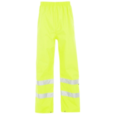 Pantalon Dunlop Hi Vis Waterproof barbat