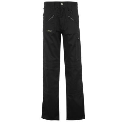 Pantalon Combat Dunlop Safety Zipper barbat
