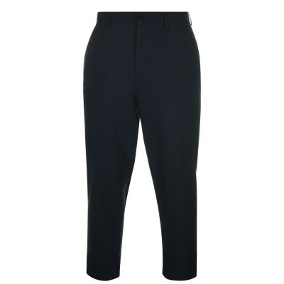 Pantalon Combat Farah Vintage Pinstripe Crop