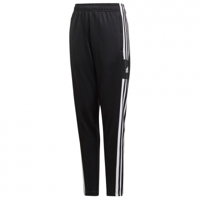 Pantalon for adidas Squadra 21 Training Youth black GK9553 copil adidas teamwear