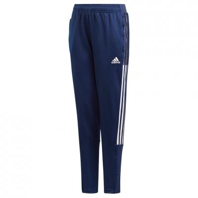 Pantalon for adidas Tiro 21 Training navy blue GK9659 copil adidas teamwear