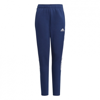 Pantalon for adidas Tiro 21 Sweat navy blue GK9675 copil adidas teamwear