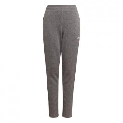 Pantalon for adidas Tiro 21 Sweat gray GP8809 copil adidas teamwear