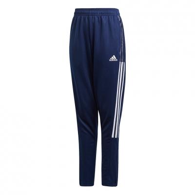 Pantalon for adidas Tiro 21 Track navy blue GK9666 copil adidas teamwear