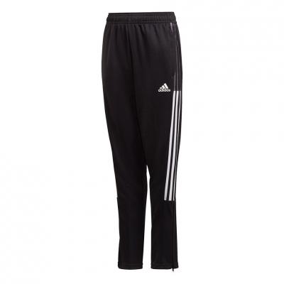 Pantalon for adidas Tiro 21 Track black GM7374 copil adidas teamwear