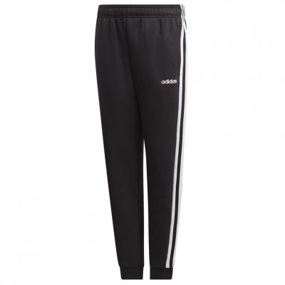 Pantalon for adidas YB Essentials 3S PT black DV1794 copil