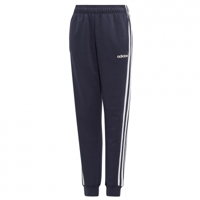 Pantalon for adidas Youth Essentials 3 Stripes navy blue EJ6275 copil baietel