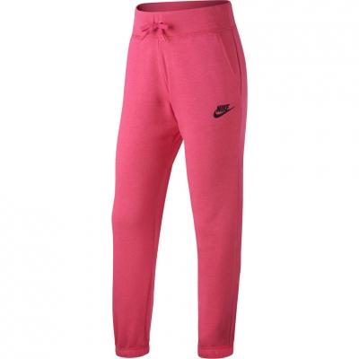 Pantalon for Nike G FLC REG 806326 615 fetita