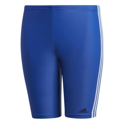 adidas Fitness 3-Stripes Swim Jammer baietel