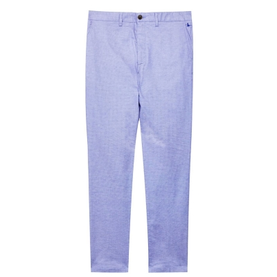 Pantalon Combat Jack Wills Lilac Dobby