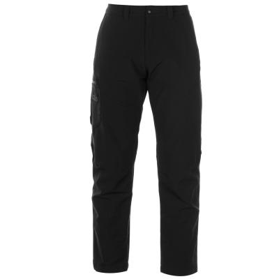 Pantalon Jack Wolfskin Chilly Track Walking barbat
