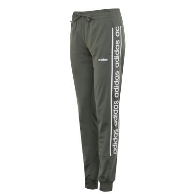 Pantalon adidas C90 Poly Jogging dama
