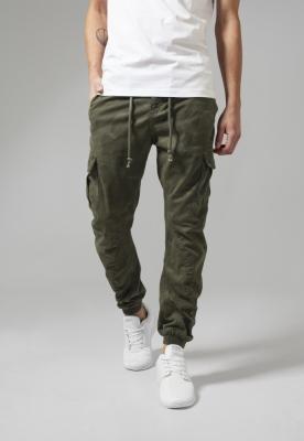 Pantalon Camo Cargo Jogging Urban Classics